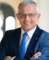 Professor Anton Meyer