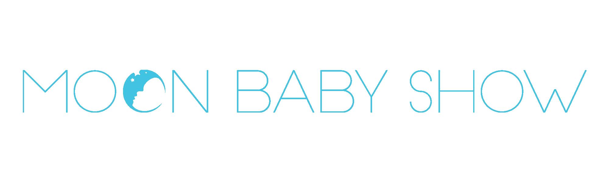 logo the moon baby show