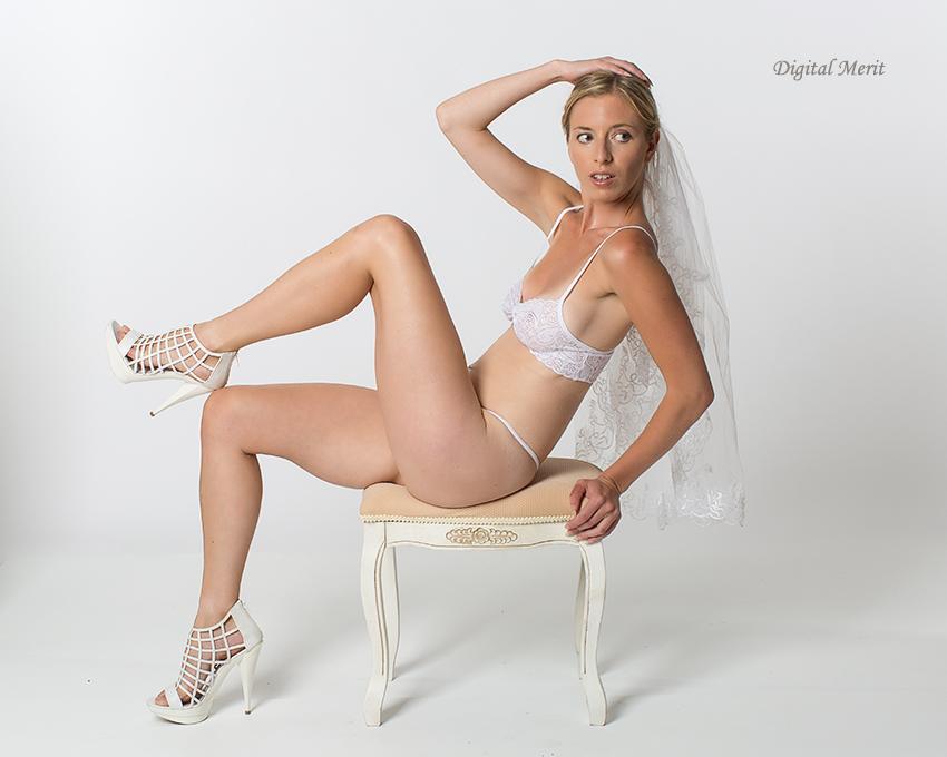 Bridal Boudoir Photography