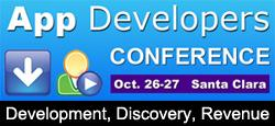 App Developers Conference - Sponsorship