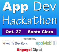 App Dev Hackathon and Bootcamp