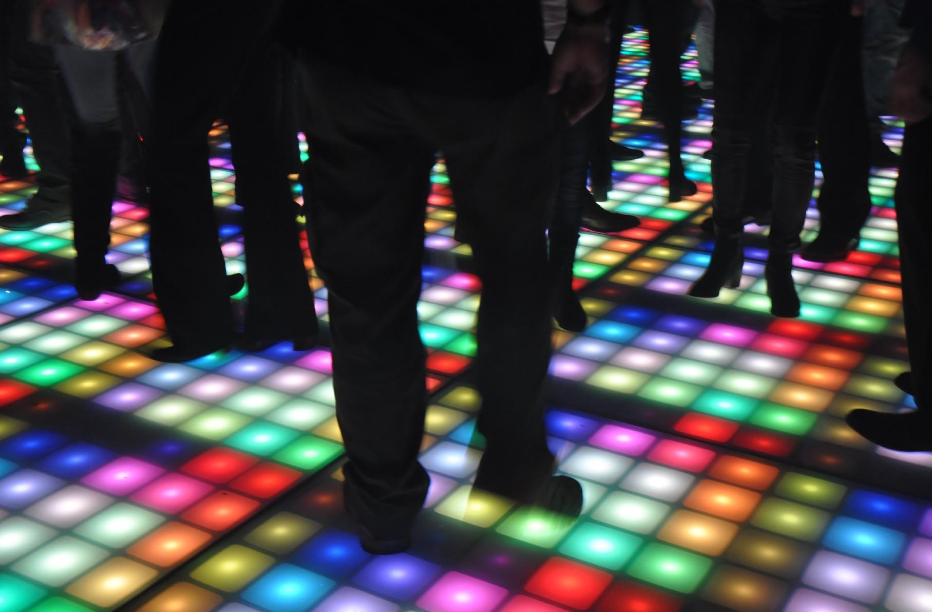 party disco 2