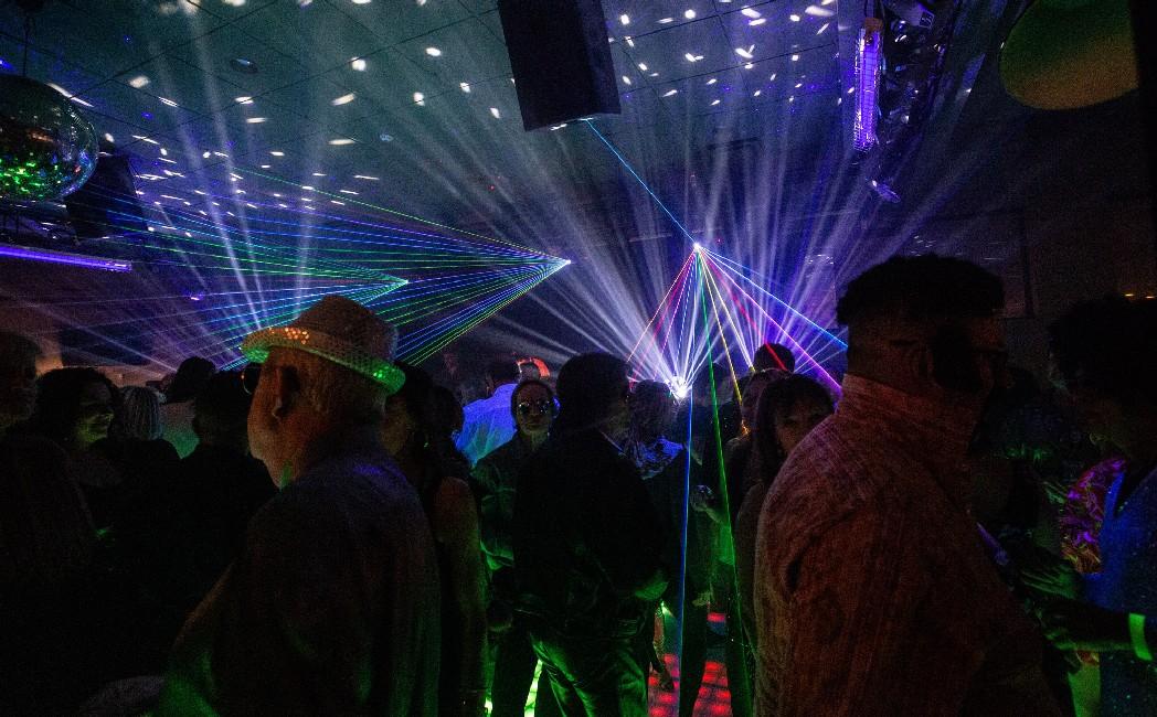 party Disco 3