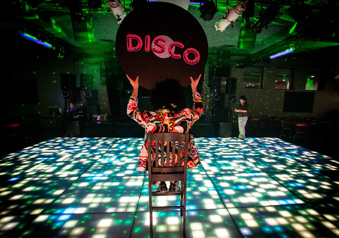 party Disco 4