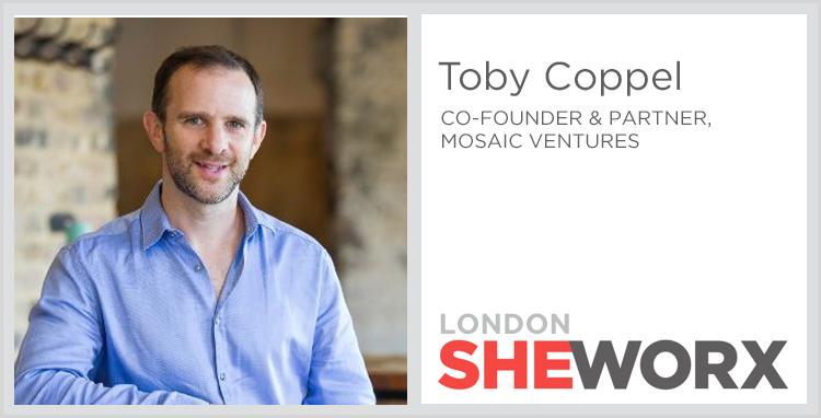 Toby Coppel