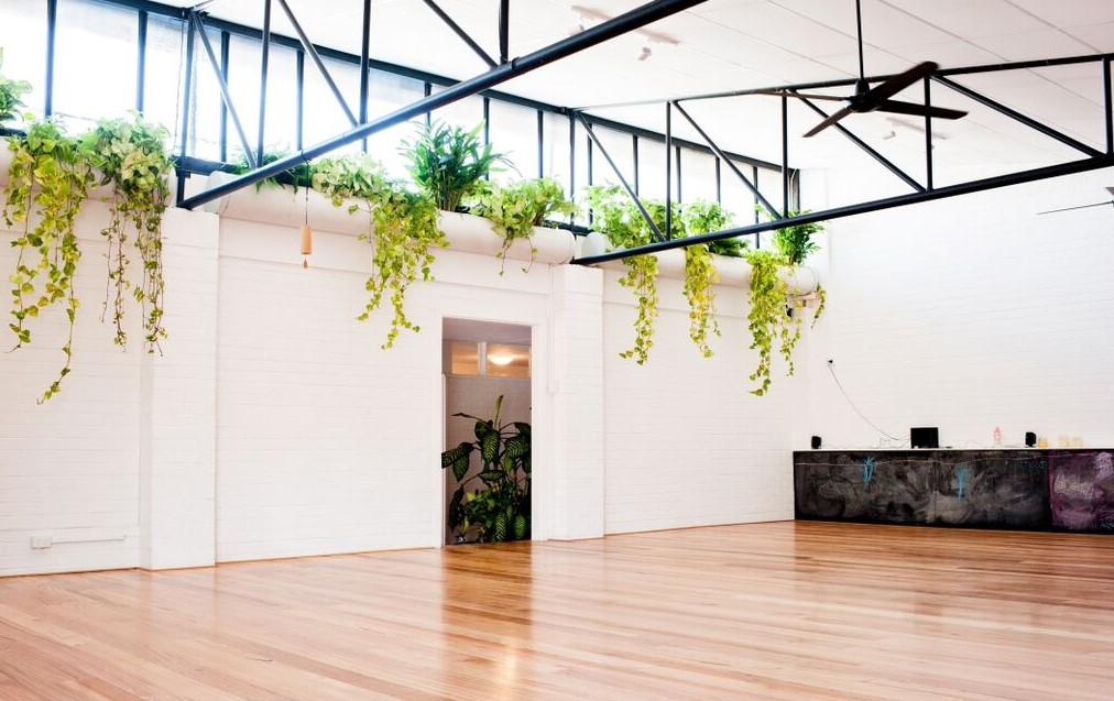 Yoga Hub Perth