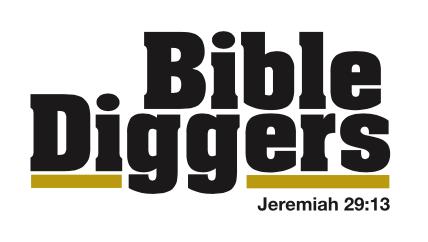 Bible Diggers logo