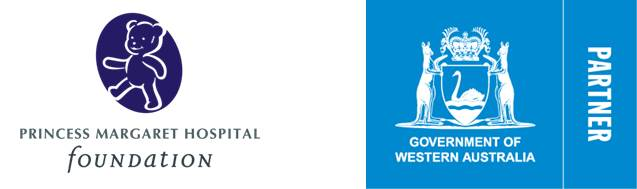 PMH Foundation Logo and Government of Western Australia Logo
