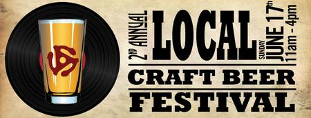 Rock & Brews 2nd Annual Local Craft Beer Festival