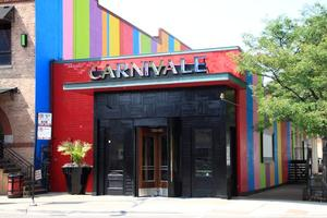 """Some Like it HOT"" at CARNIVALE Aug 16th!"