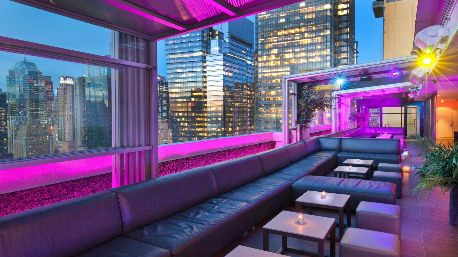 Dj nyse at skyroom rooftop friday tickets fri mar 2 for 10 river terrace nyc