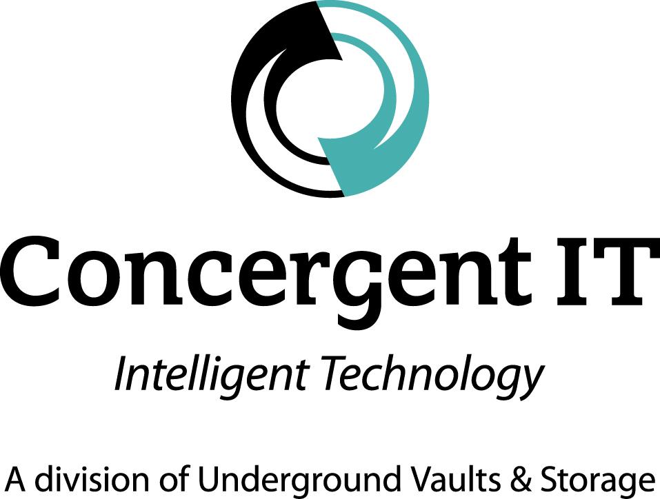 Concergent IT Logo