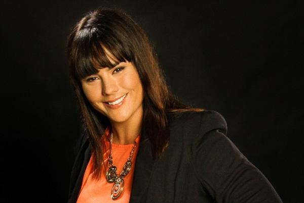 Yvette Adams