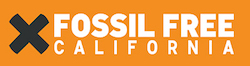 Fossil Free CA