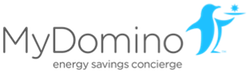 MyDomino logo