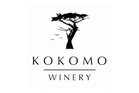 Kokomo Winery logo
