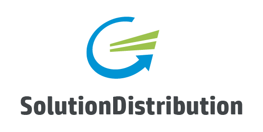 Solution Distribution Logo