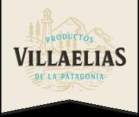 Logo Villaelias Patagonia
