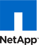 NetApp corporate logo