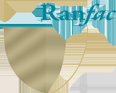 ranfac logo