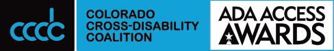 ADA Access Awards Event Logo 2017