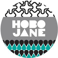 Logo Hobo Jane