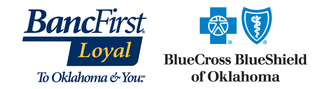 BancFirst and Blue Cross Blue Shield of Oklahoma