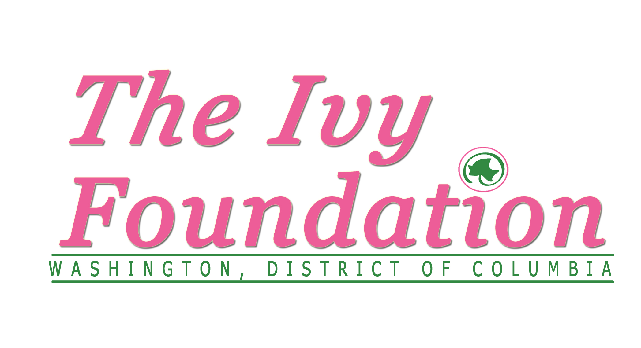 The Ivy Foundation Logo