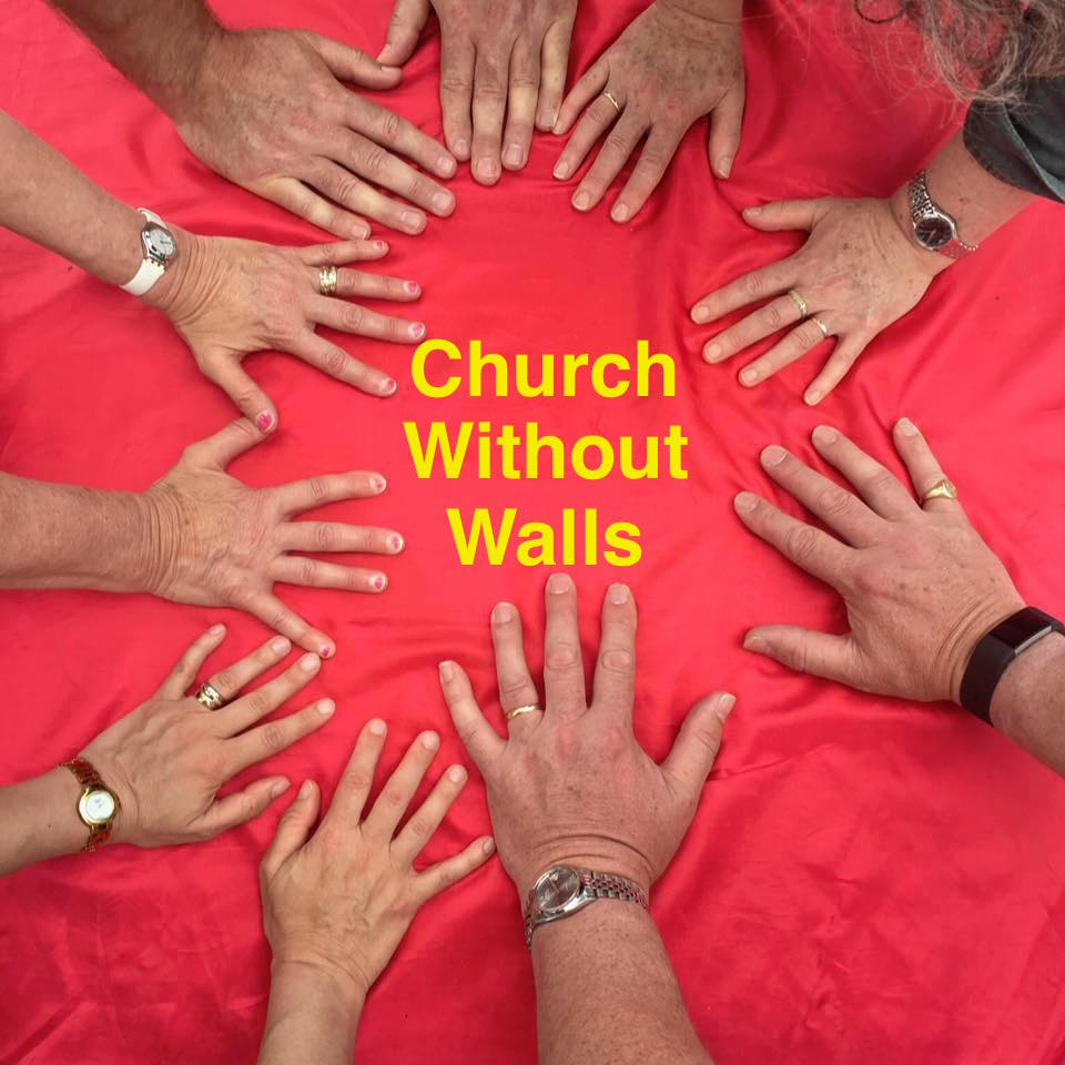 Church Without Walls Logo