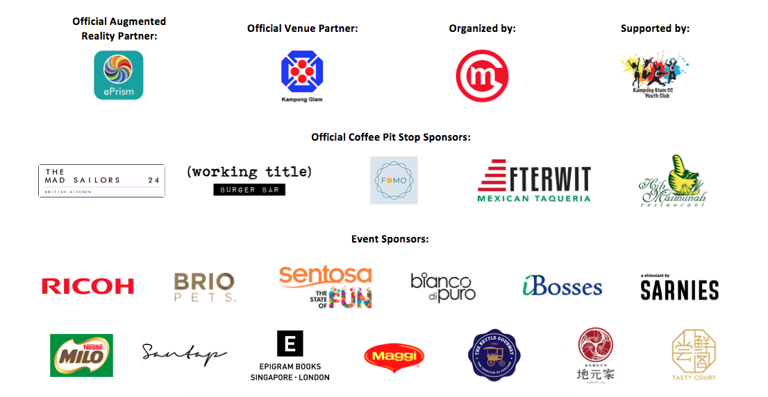 National Coffee Day 17 Sponsors version 4