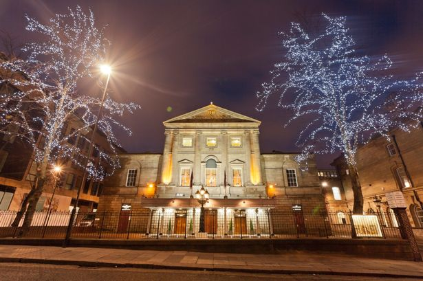 The Assembly Rooms, Newcastle