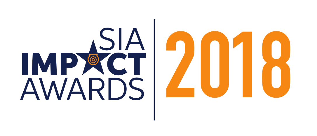 SIA Impact Awards logo