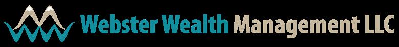 Webster Wealth Logo