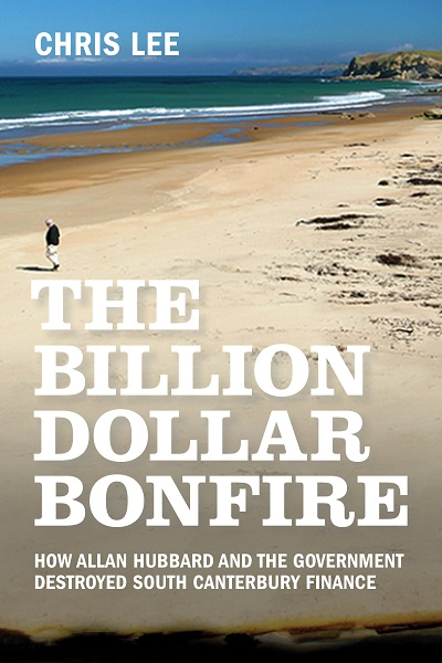 The Billion Dollar Bonfire