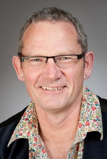 Prof James Renwick