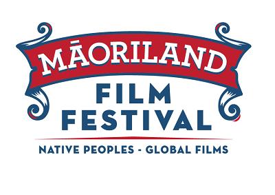Maoriland Film Festival Logo