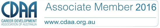 Career Development Association of Australia (CDAA) Associate Member