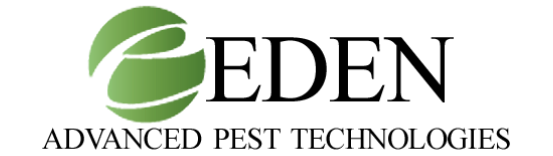 Eden Pest Logo