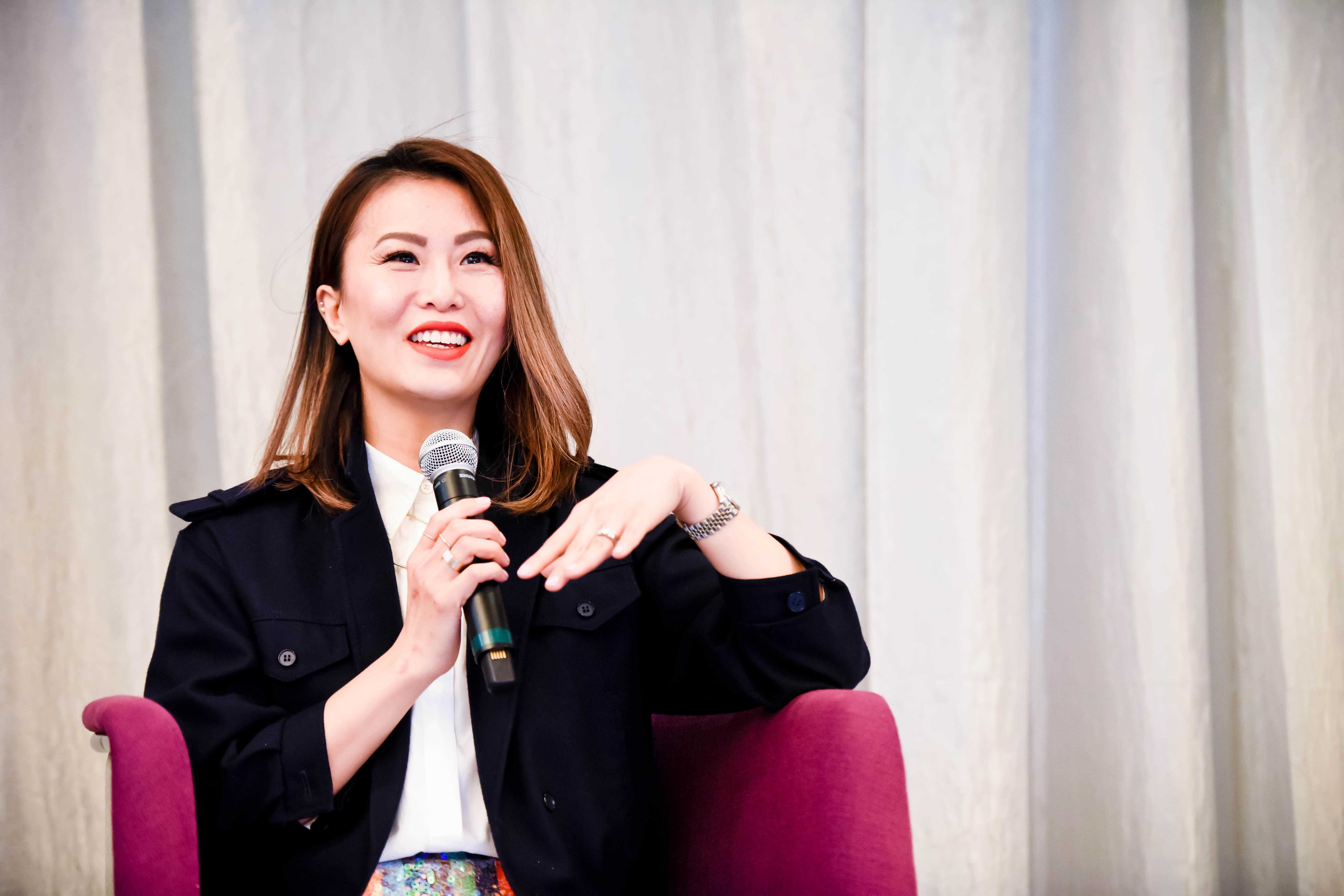 2018 Style Summit Photo