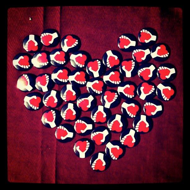 CounterPULSE Loves You!