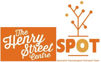 HSC & SPOT logo