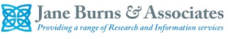 Jane Burns and associates logo