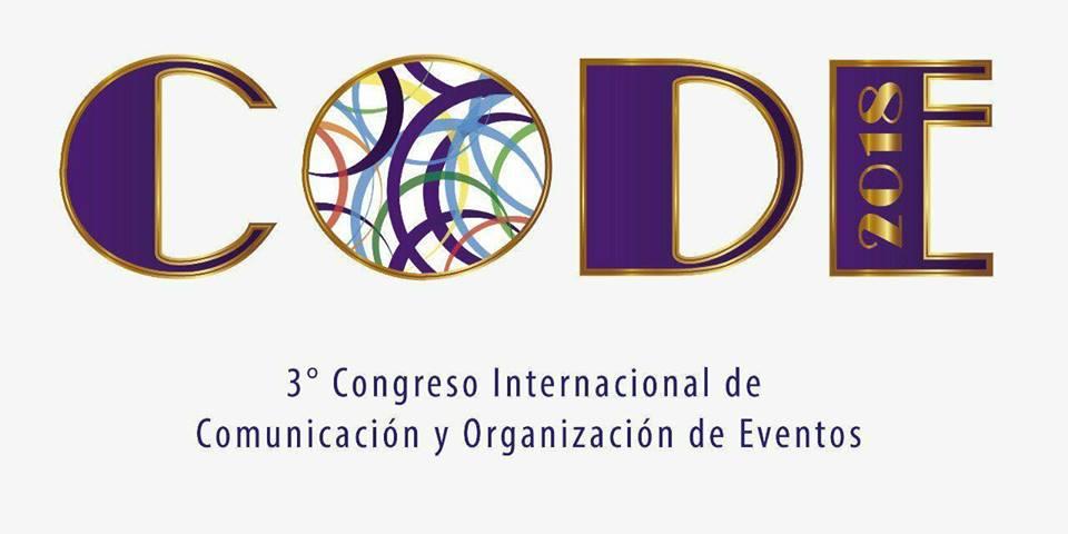 3° Congreso Internacional de Comunicación y Organización de Eventos