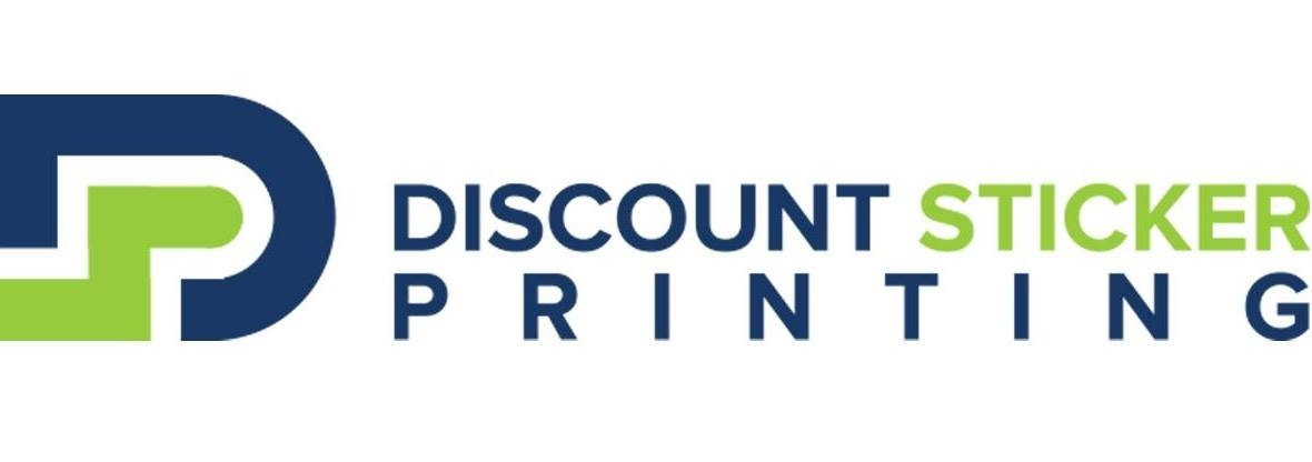 discount sticker printing