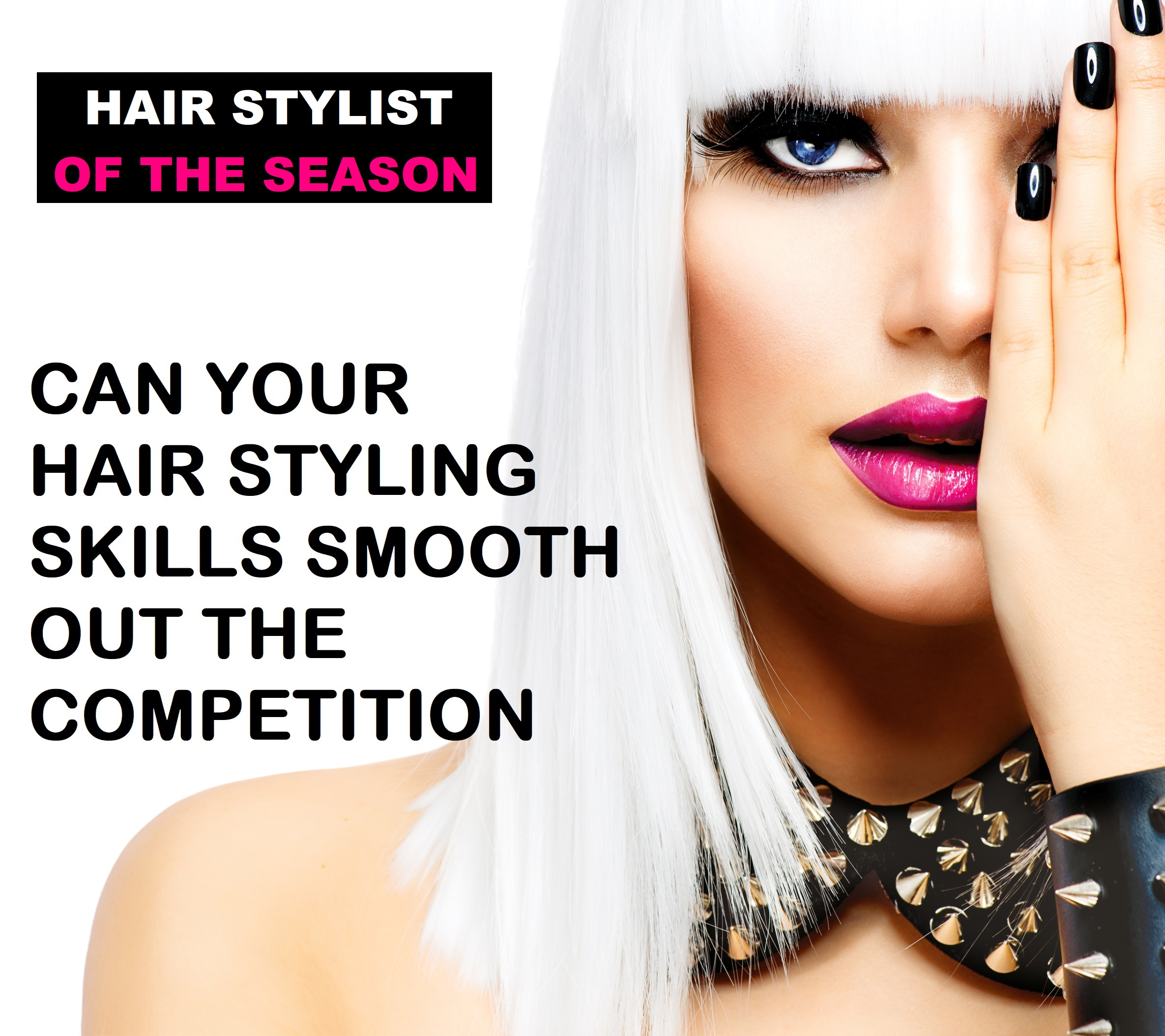 Hair stylist of the season fashion project live tickets for 4 seasons salon hoover