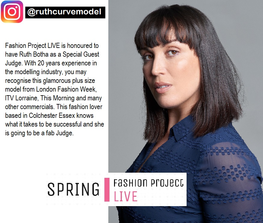 Fashion project live 1