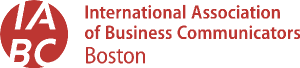 IABC Boston logo
