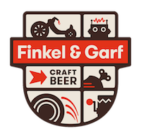 Sponsor: Finkel & Garf Craft Beer