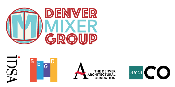 Denver Mixer Group sponsors