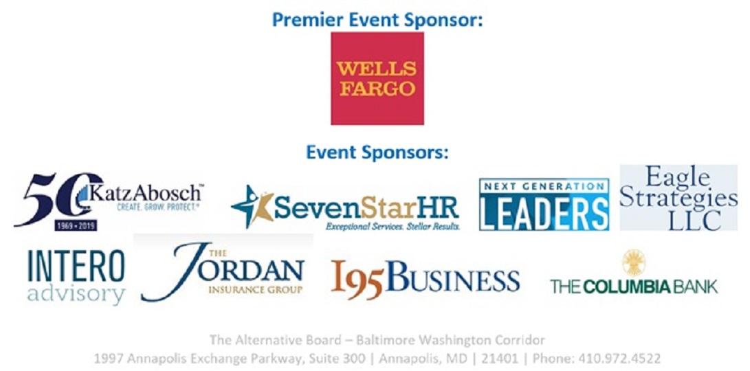 TAB-BWI Presents TAB TALKS - 2020 Maryland Mid-Market Business Trends